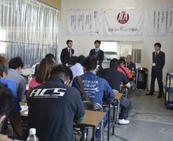 佐賀県唐津市11月13日:コーティング技能検定 2級、及び3級の試験開催日程